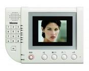 bticino 3,5 '' LCD Ahizesiz monitör