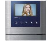 CDV-43M Metal Dizayn 4.3''Full- LED LCD Handsfree Tip Monitör