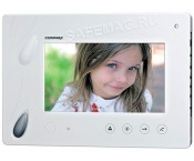 Commax CDV-70P Renkl Handsfree Monitör