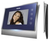 Commax CDV-70U SMARTBLUE-7''Full-Led Handsfree Monitör