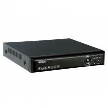 Evervox HGDG-301A 4 Kanal AHD DVR