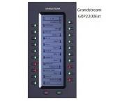 Grandstream GXP2200 EXT LCD Genişleme Modülü