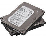 "Seagate 500 GB 7200 RPM 3.5"" SATA3 16MB"