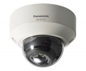 Panasonic İp Dome Kameralar