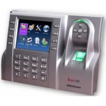 ZKTeco iClock580 Parmak İzli ve Kartlı Pdks Terminali