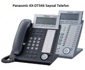 Panasonic KX-DT346 Digital Telefon