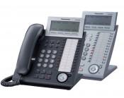 Panasonic KX-DT3xx Digital Telefonlar.