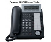 Panasonic KX-DT333 Digital telefon