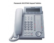 Panasonic KX-DT343 Digital telefon