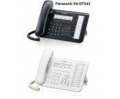 Panasonic KX-DT543 ip Digital Telefonlar.