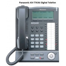 Panasonic KX-T76xx  Digital Telefon