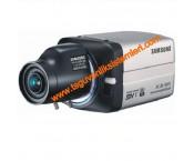 Samsung SCB-3000PH Box Güvenlik Kameraları