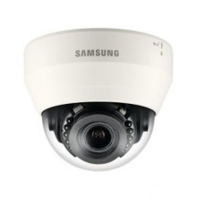 SAMSUNG SND-L6083RP 2MP  IP IR Dome Kamera