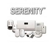 CROW SERENITY CP-32-8F GSM-TCP-PSTN-RFID PANEL