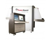 POWERGUARD PG-6550 Plus X-RAY CİHAZI